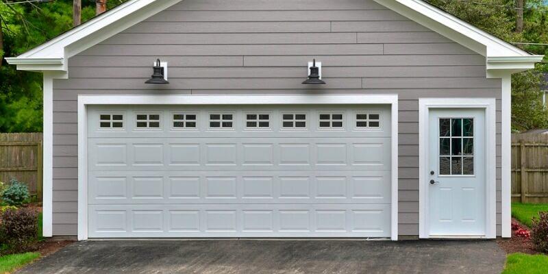 automatic garage door installation - Supreme Garage Door Repair