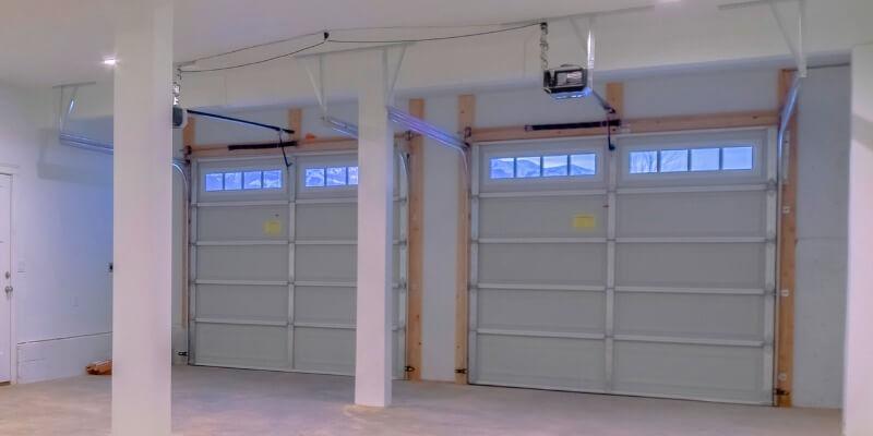 changing garage door motor - Supreme Garage Door Repair