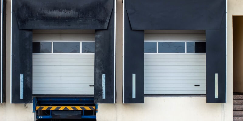 commercial garage door hardware - Supreme Garage Door Repair