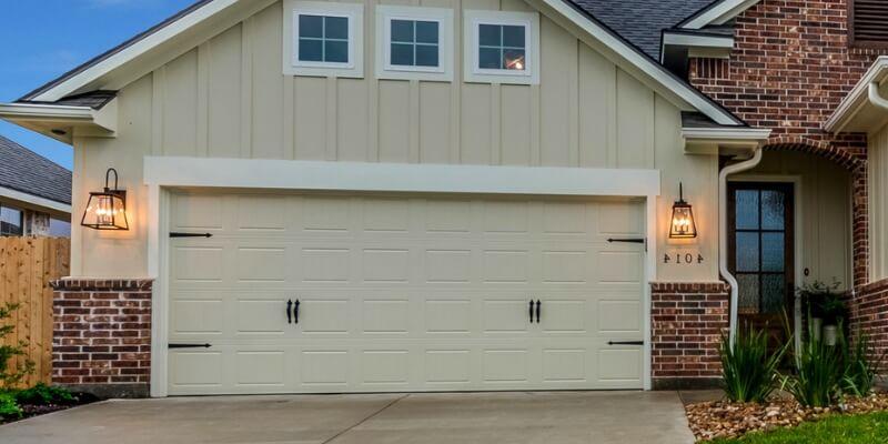 garage door and installation - Supreme Garage Door Repair