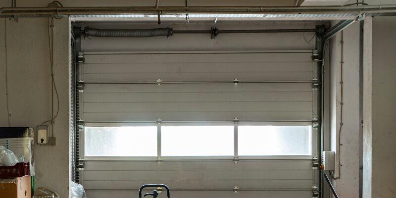 garage door cable - Supreme Garage Door Repair