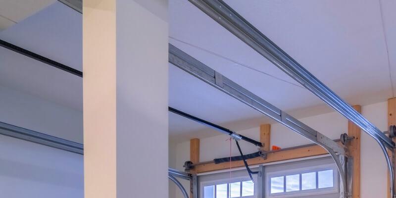 garage door control panel - Supreme Garage Door Repair
