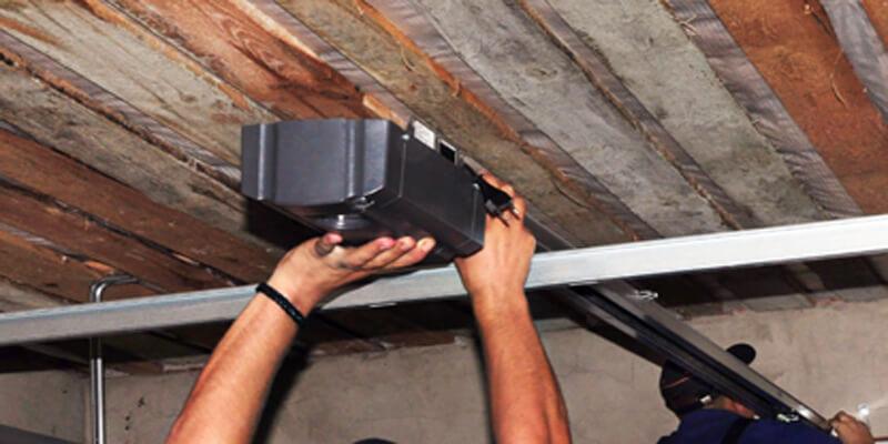 garage door motors - Supreme Garage Door Repair
