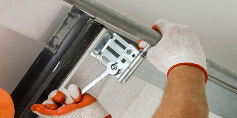 garage door opener bracket - Supreme Garage Door Repair