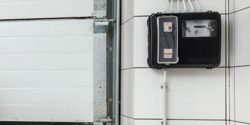 garage door opener capacitor - Supreme Garage Door Repair