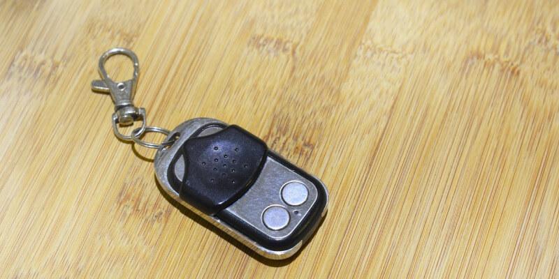 garage door opener keypad - Supreme Garage Door Repair