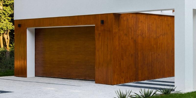 garage door purchase and installation - Supreme Garage Door Repair