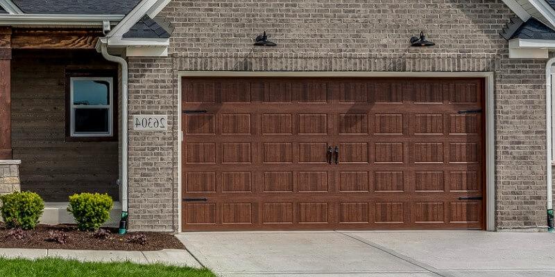garage door rail installation - Supreme Garage Door Repair
