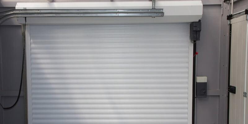garage door reinforcement - Supreme Garage Door Repair