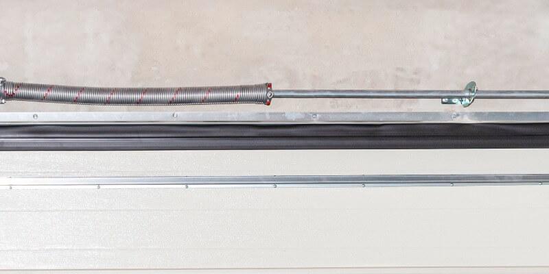 garage door tension cable - Supreme Garage Door Repair