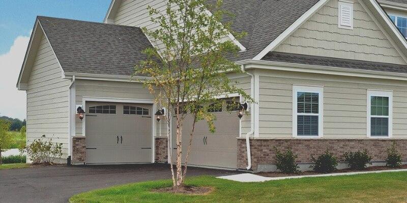 modern garage door designs - Supreme Garage Door Repair