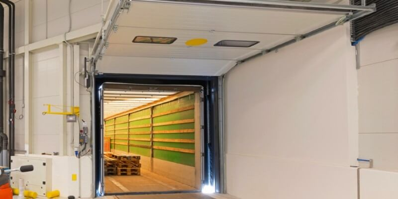 replace garage door extension spring - Supreme Garage Door Repair