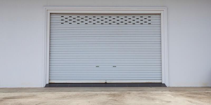 replace garage entry door - Supreme Garage Door Repair