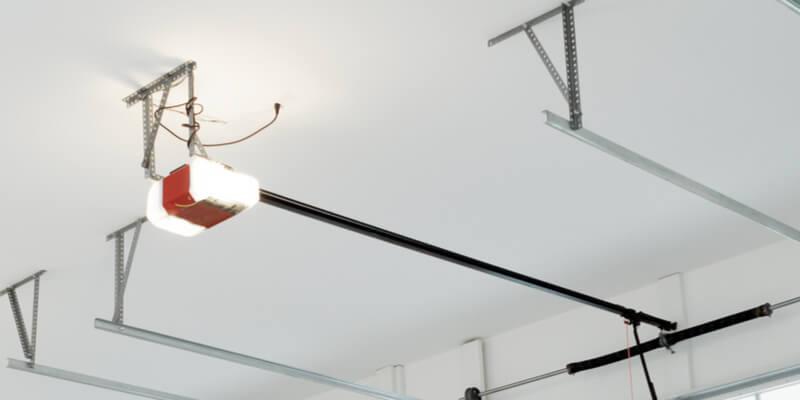 overhead door opener repair - Supreme Garage Door Repair