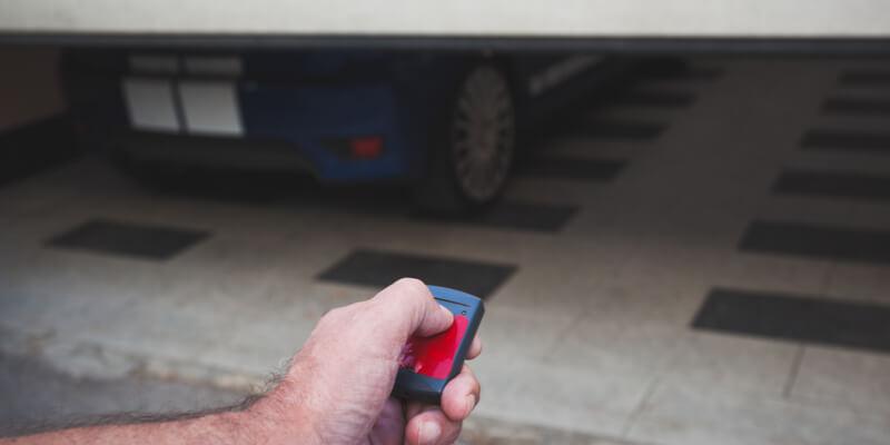 overhead door remotes repair - Supreme Garage Door Repair