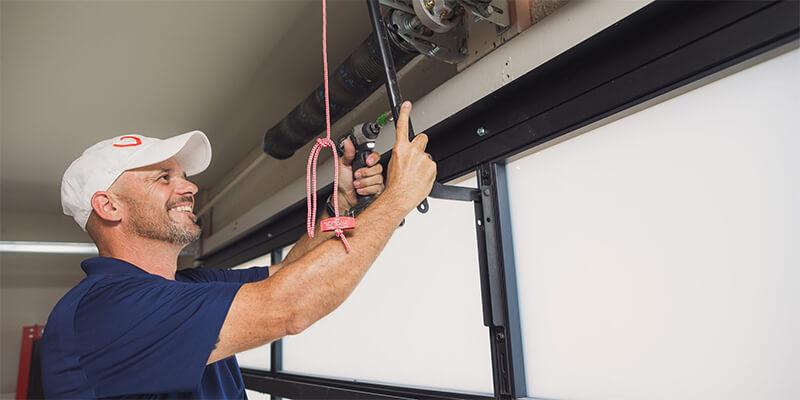 garage door opener maintenance - Supreme Garage Door Repair