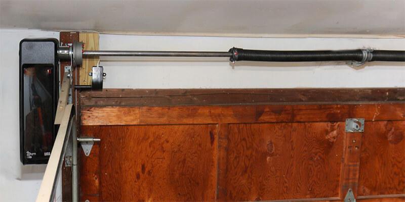 garage door opener motor only - Supreme Garage Door Repair