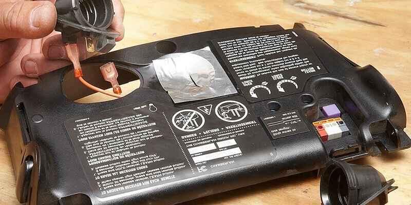 garage door receiver - Supreme Garage Door Repair